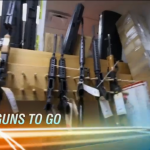 Nightline Guns to Go